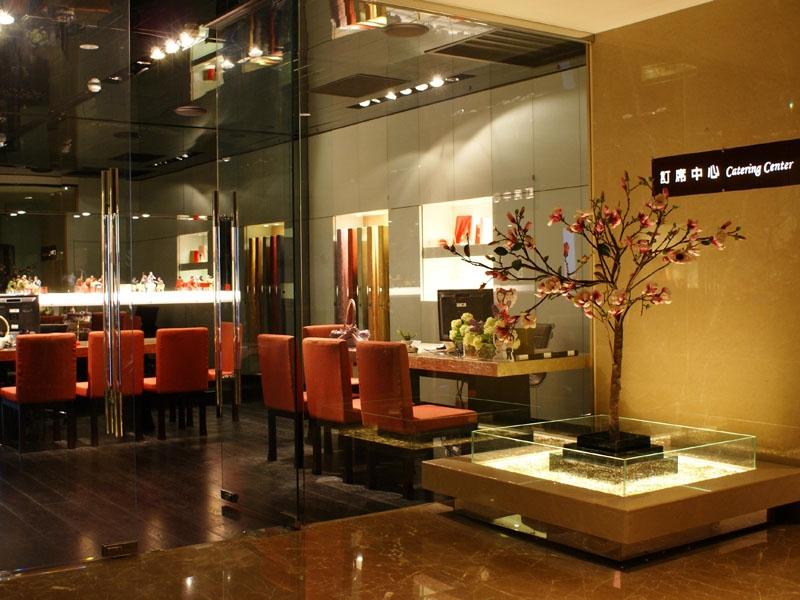 台灣新時尚精品商務飯店